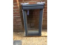 Velux Roof Windows x 3 for sale. 550 x980, Model CK04, used 2 months. Excellent condition.