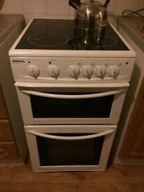 Beko Cooker!! Top is 50cm by 60cm, Very little usage, Great condition!