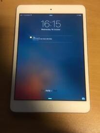 Ipad mini 1 64gb wifi + cellular Unlocked