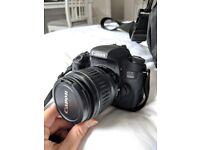 Canon Digital EOS 760D Camera
