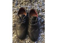 Kids/toddler Size 7 River Island brogues