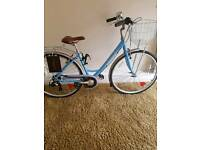BIKE 17Inch LADIES Ridgeback Avendia