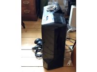 Custom built gaming PC computer, Core i7, Windows 7, perfect condition