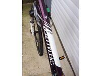 Specialized Ariel 14 Ladies bike