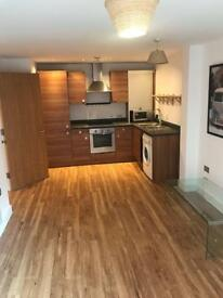 2 bedroom apartment Fresh Tower city centre