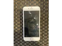 iPhone 6s 32gb (spares and repairs) silver