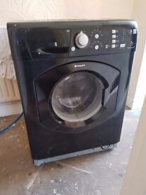 Hot point washer