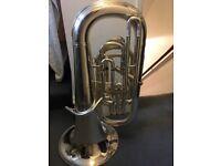 Wessex Bombino (3/4 size Eb Fully Compensating Tuba)