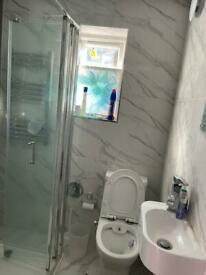 Fully Furnished One Bed Service appt. for Rent: Hounslow