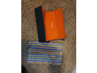 Ted Baker Glasses case new with cloth