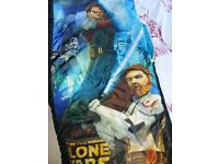Star wars Clone Wars Ready Bed