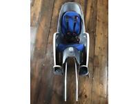 Hamax Caress Child Bike Seat x2