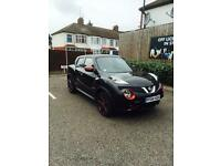 2015 Nissan Juke 1.2 DGT 15000 miles, Exterioir & Interior Plus Pack