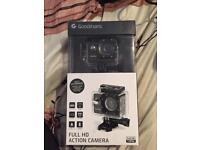 Goodmans gopro style camera