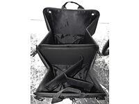 Brand New Packed Car Auto Trunk Cargo Folding Multi-use Black Box Organizer Bag Storage Pocket