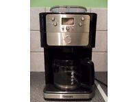Swan Bean to Cup coffee machine EXCELLENT CONDITION