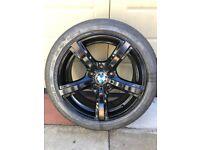 BMW Original E89 Z4 Wheels 17inch