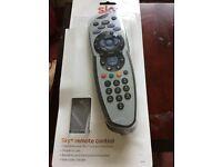 Brand new Skyn+ remote