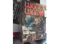 Ww2 DVD collection