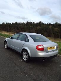 audi a4 for sale or swap