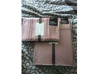 Jasper Conran double duvet set with pillowcases