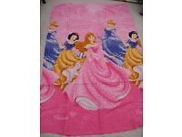 disney princess single duvet cover