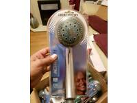 Shower head 5