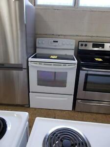 Kenmore stove with self clean and convection. Fully serviced. 90 day warranty. $499.