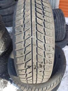 4 PNEUS HIVER - JINYU 205 65 16 - 4 WINTER TIRES