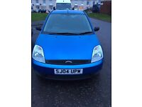Ford Fiesta Finesse For Sale, in Excellent Condition