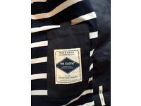 Seasalt Cornwall 'RAIN' jacket