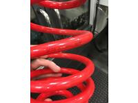 Bmw E46 lowering springs