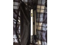 Tripod, good condition, working, suitable for DSLRs and other heavy cameras