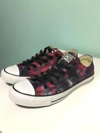 Vans and converse £20 each