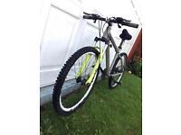 GIANT XTC SX mountain bike