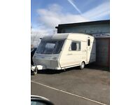 Abbey Lincoln 2 Berth Caravan