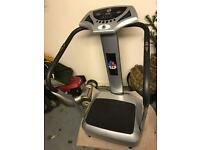 Gym Master Power Plate - SOLD