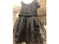 Next age 7 dress