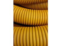 Cable ducting or other uses new. Condition 30mx '70,mm