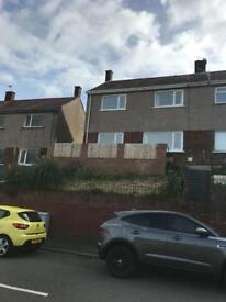 3 bed semi-detached house for rent in Baglan