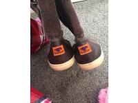 New! Rocketdog boots UK6