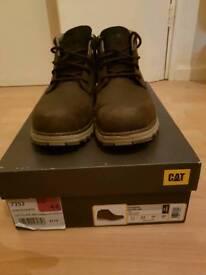 Catapiller Waterproof Boots