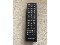 Samsung AA59-00622A TV remote control