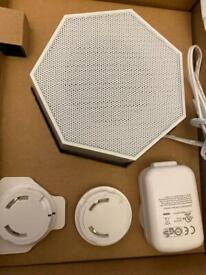 'Lectro Fan white noise machine £25