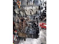Volkswagen /audi 1.9 tdi engine bls