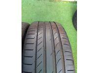235 65 19 Tyre in West London Area