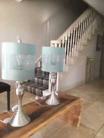 Lamps for sale 20 each