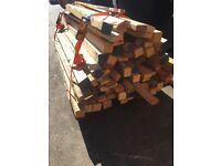 Job lot of wood