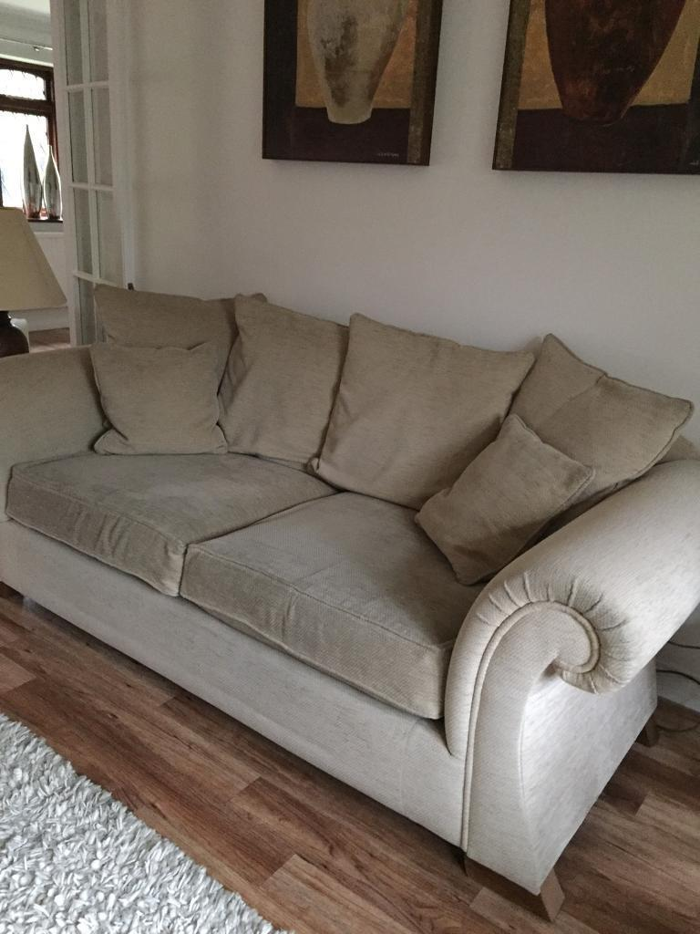 John Lewis Derwent Sofa In Norwich Norfolk Gumtree