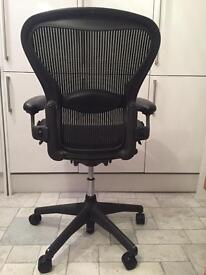 Used Aeron in great condition